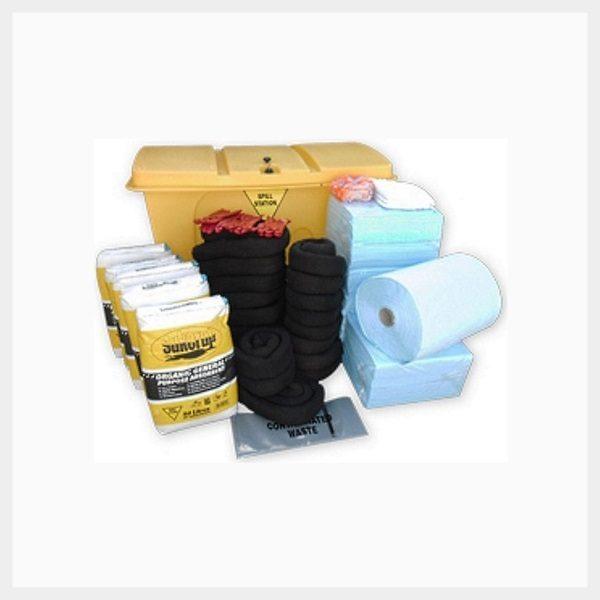 700 Litre General Purpose Spill Kit