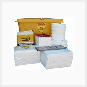 TSS700W 700 Litre Oil & Fuel Spill Kit