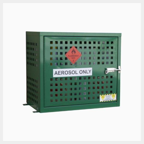 Aerosol Storage Cage – 12 Can