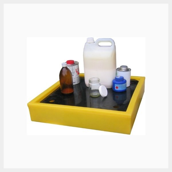 Bench Top Spill Tray – 27.5 Litre