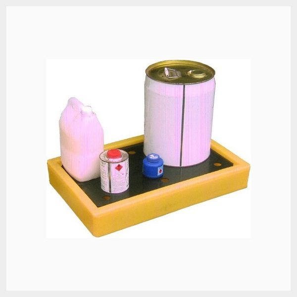 Bench Top Spill Tray – 29 Litre