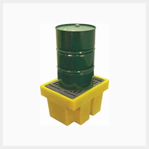 TSSBP1 1-Drum Spill Pallet