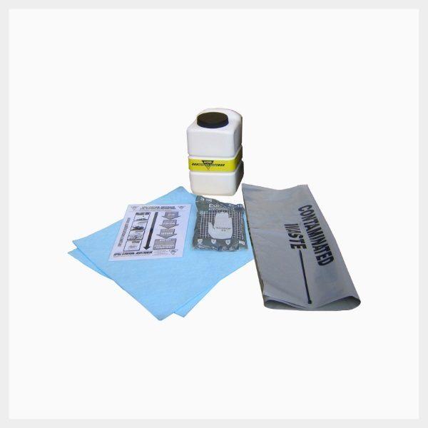 10 Litre Hazchem Spill Kit Refill - TSSBSKR