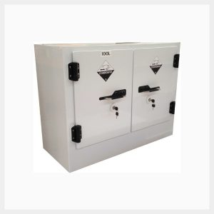 Corrosive Cabinets - Poly