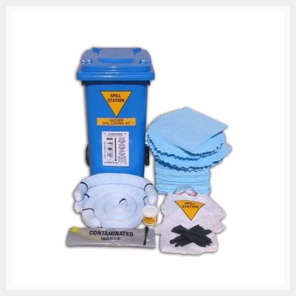 TSSDGK 205 Litre Dangerous Goods Spill Kit