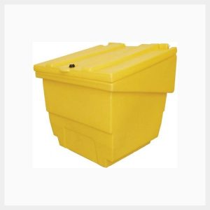 250 Litre Low-Rise Storage Bins