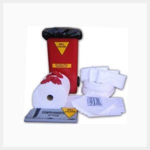 Marine Spill Kits