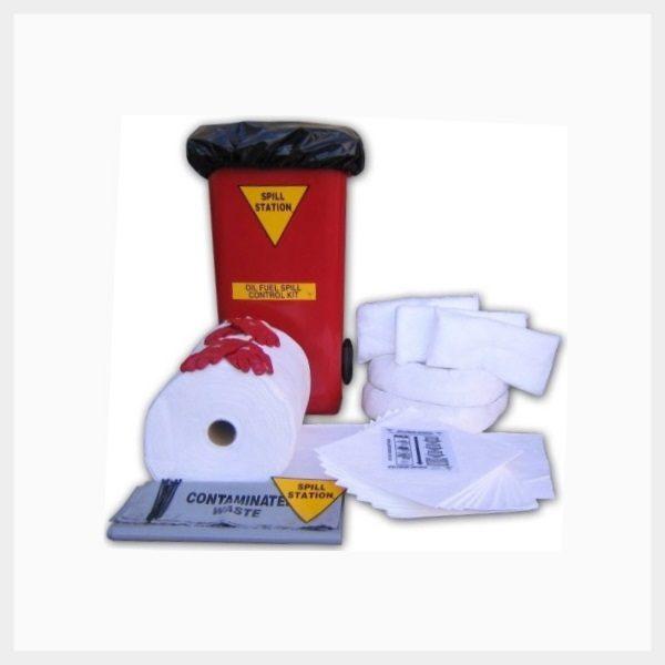 190 Litre Marine Spill Kit - TSSMK1