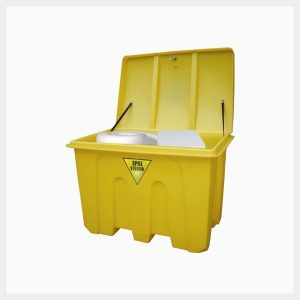 Marine Spill Kit – 1900 Litre 12 Barrel