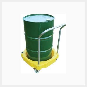 Drum Dolly Polyethylene 30 Litres