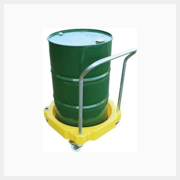 30 Litre Drum Dolly - TSSPDDH