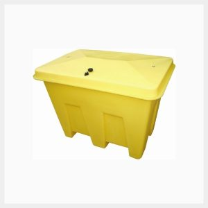 350 Litre Poly Storage Bins