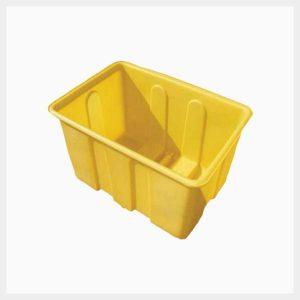 1400 Litre Poly Storage Bins - TSSPSB3