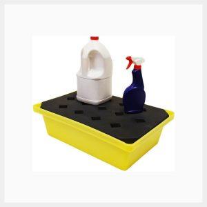 Mini Bund Spill Trays