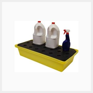 Medium Mini-bund Spill Tray – 30 Litre