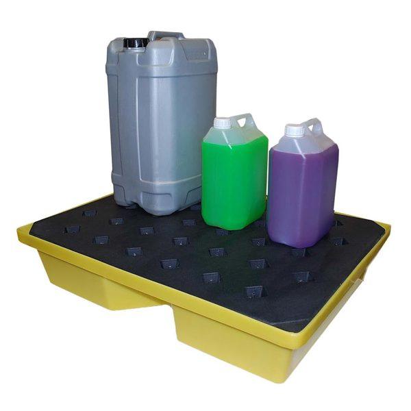 Large Mini-bund Spill Tray – 40 Litre