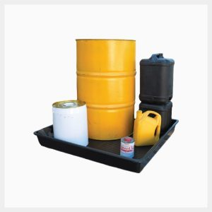 Large Drum Tray 100 Litre