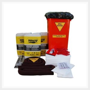 TSSWKS 200 Litre General Purpose Spill Kit