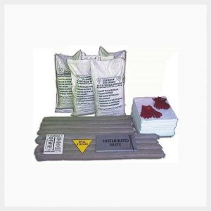 Spill Kit Refill General Purpose 200 Litres