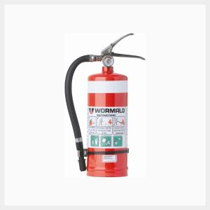 ABE Fire Extinguisher 2.7 Kilogram