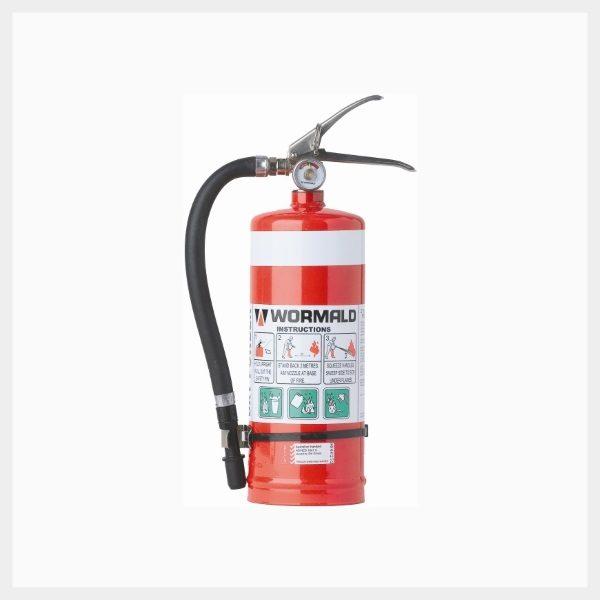 ABE Fire Extinguisher 2.7 Kilogram
