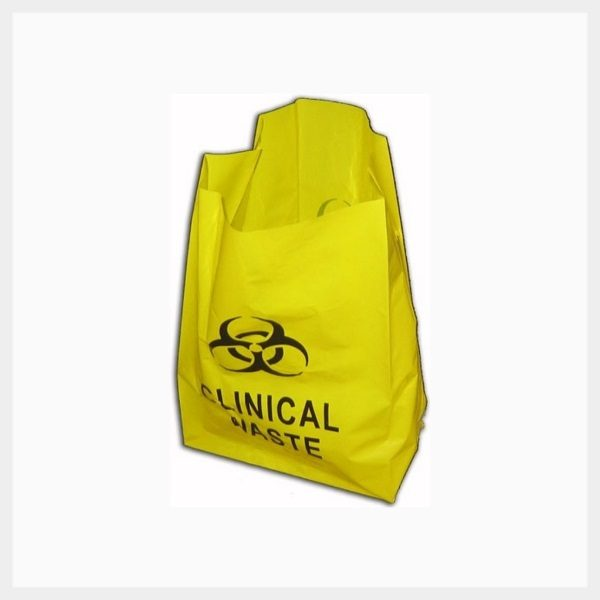 Clinical Waste Disposal Bags - X-CWB/10