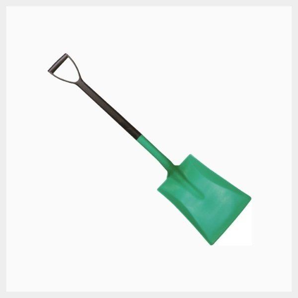 Spark Proof Safety Shovel - X-HSH