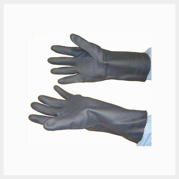 Neoprene Chemical Resistant Gloves Size 11