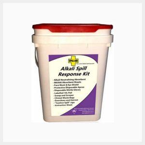 Alkali Spill Response Kit - ZTSSBNK