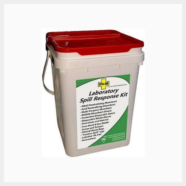 Laboratory Spill Response Kit - ZTSSLNK