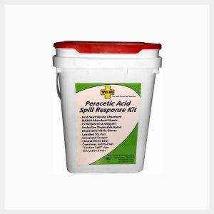 Peracetic Acid Spill Response Kit - ZTSSPNK
