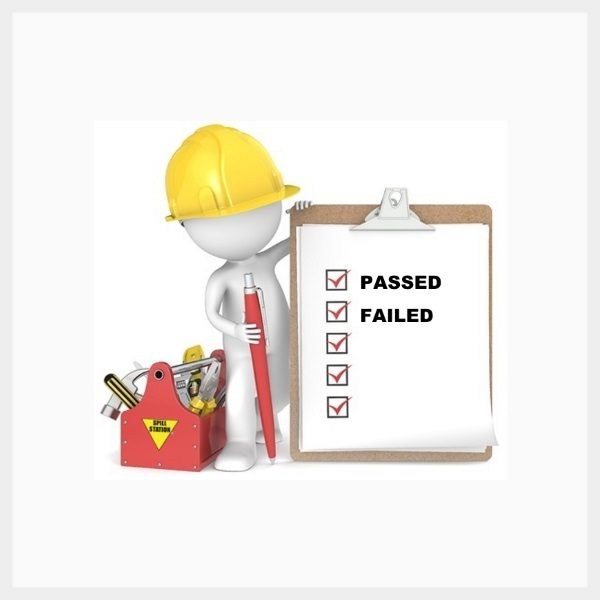 Spill Response Capability Audit & Report