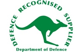 Department of Defence Australia Recognised Supplier Badge