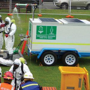 Core Emergency Response Team Training