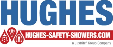 Hughes Safety Logo