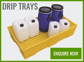 Drip Trays Enquire Now