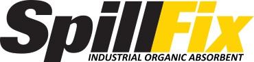 Spillfix Logo