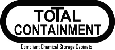 Total Containment Logo